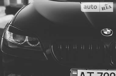 BMW 525 2012 в Галичі