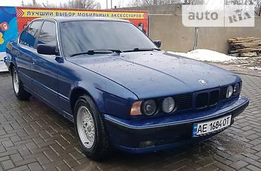 BMW 525 1988 в Марганці