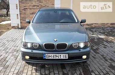 BMW 525 2001 в Одесі