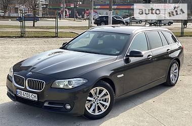 BMW 525 2013 в Одесі