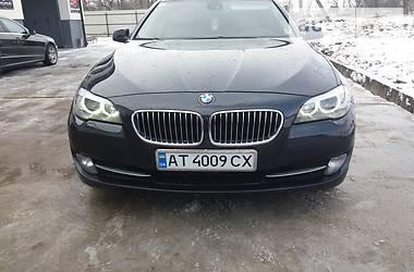 BMW 525 2010 в Бурштыне