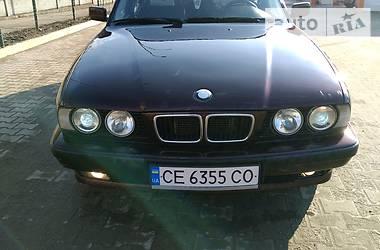 BMW 525 1995 в Кицмани