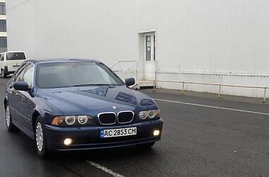 BMW 525 2000 в Луцке