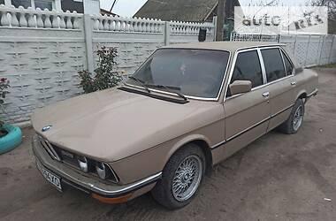 BMW 525 1979 в Олешках