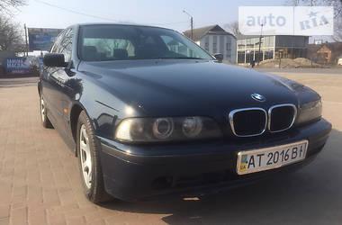 BMW 525 2000 в Снятине