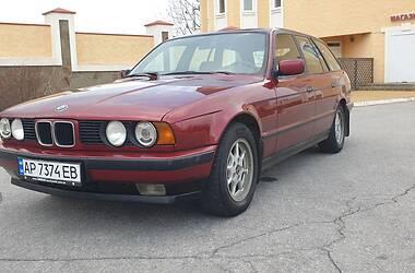 BMW 525 1993 в Бердянске