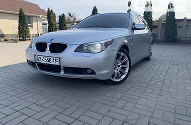 BMW 525 2004 в Харькове