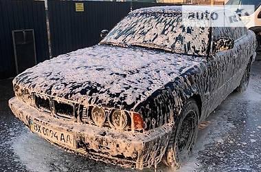 BMW 525 1990 в Хмельницком