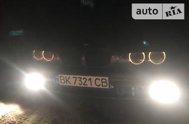BMW 525 1996 в Дубровице