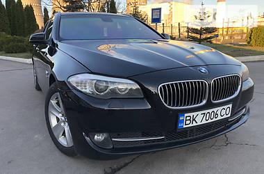 BMW 525 2011 в Ровно