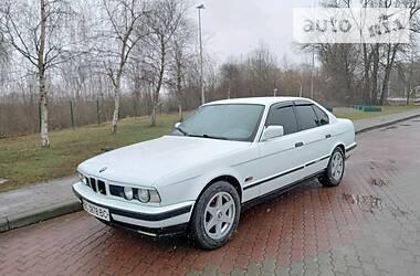 BMW 525 1992 в Ивано-Франковске