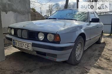 BMW 525 1989 в Здолбунове
