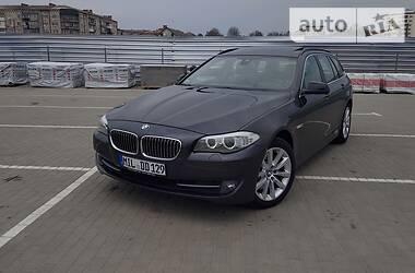 BMW 525 2013 в Дубно
