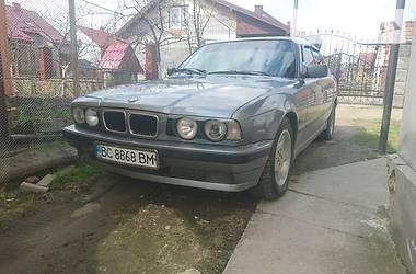 BMW 525 1995 в Городке