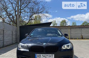 BMW 525 2012 в Казатине