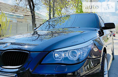 BMW 525 2006 в Николаеве