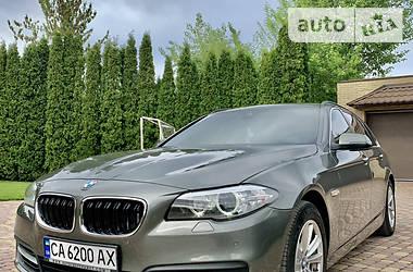Универсал BMW 525 2014 в Черкассах