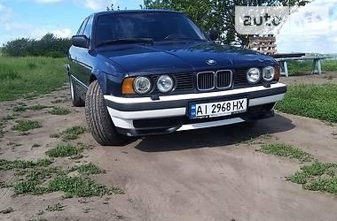 Седан BMW 525 1990 в Украинке