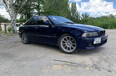 Седан BMW 525 1997 в Новой Каховке