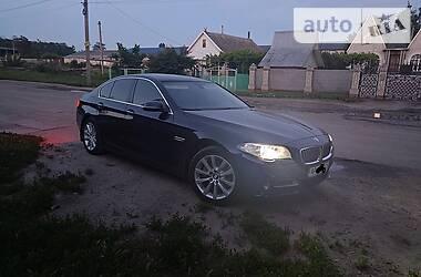 Седан BMW 525 2016 в Мелитополе