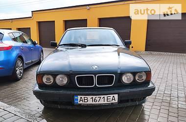 Седан BMW 525 1992 в Виннице