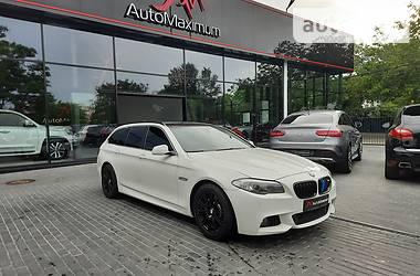 Универсал BMW 525 2012 в Одессе