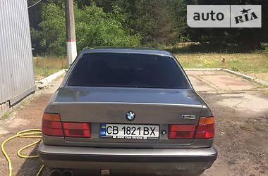 Седан BMW 525 1988 в Чернигове