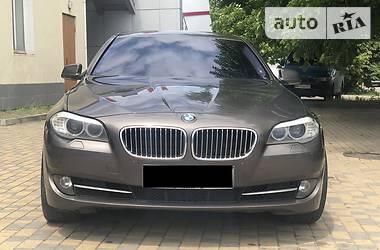 Седан BMW 525 2011 в Одесі