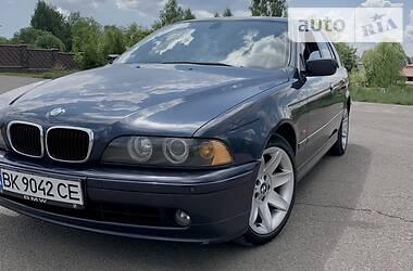 Универсал BMW 525 2002 в Ровно