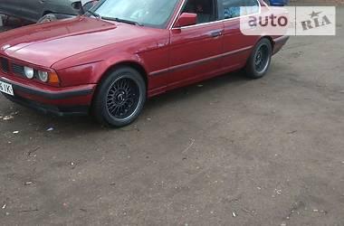 Седан BMW 525 1990 в Вышгороде