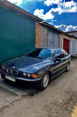 Седан BMW 525 1997 в Чорткове