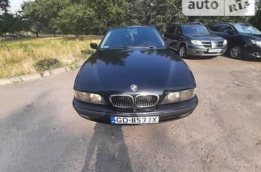 Универсал BMW 525 2000 в Киеве