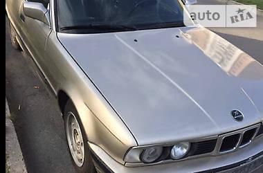 Седан BMW 525 1990 в Тернополе