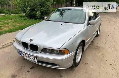 Универсал BMW 525 2003 в Ровно