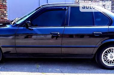 Седан BMW 525 1993 в Николаеве