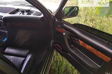 Седан BMW 525 1990 в Ильинцах