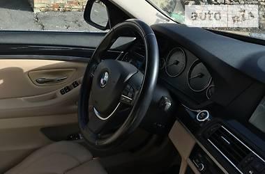 BMW 528 2010