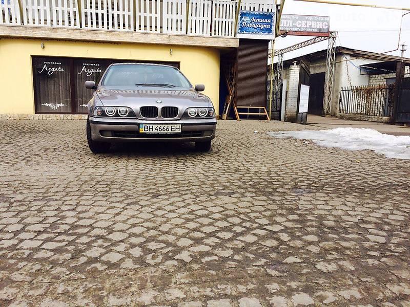 BMW 528 1998 в Подільську