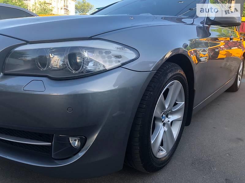 BMW 528 2012 в Полтаве