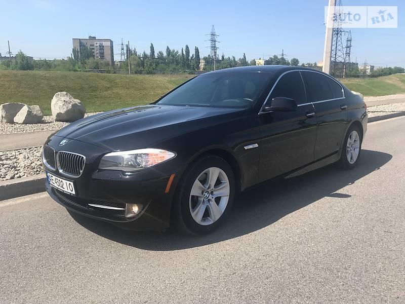 BMW 528 2013 в Днепре