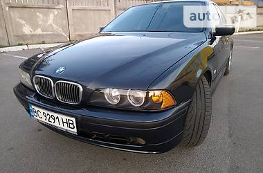 BMW 528 1996 в Виннице