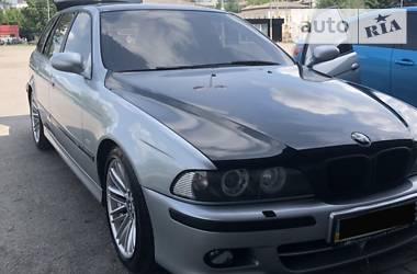 BMW 528 1997 в Харькове
