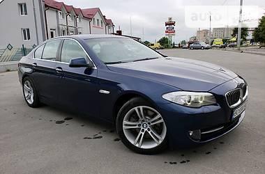 BMW 528 2013 в Тернополе