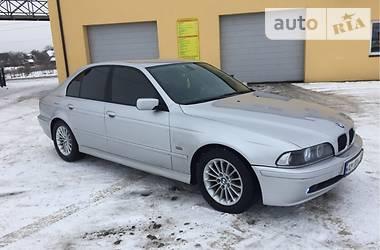 BMW 528 1999 в Луцке