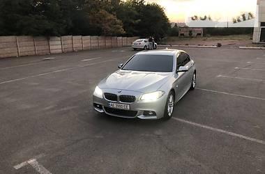 BMW 528 2016 в Кривом Роге