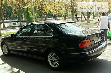 BMW 528 1999 в Житомире