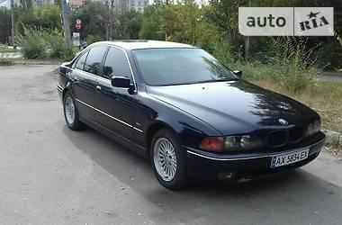 BMW 528 1998 в Харькове