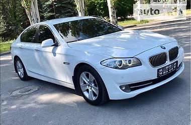 BMW 528 2012 в Днепре