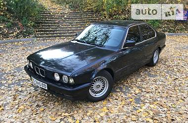 BMW 528 1988 в Тернополе