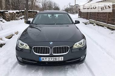 BMW 528 2013 в Ивано-Франковске